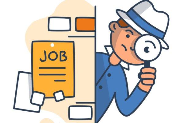 После смягчения карантина жители Запорожья ищут новую работу (ФОТО)