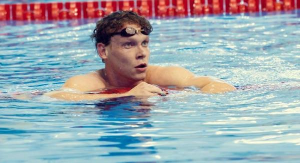 Запорожский пловец вернулся с наградами с соревнований