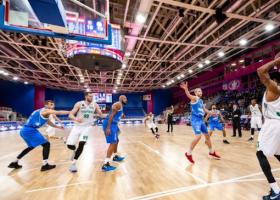 В Запорожье все желающие смогут посетить игры турнира по баскетболу