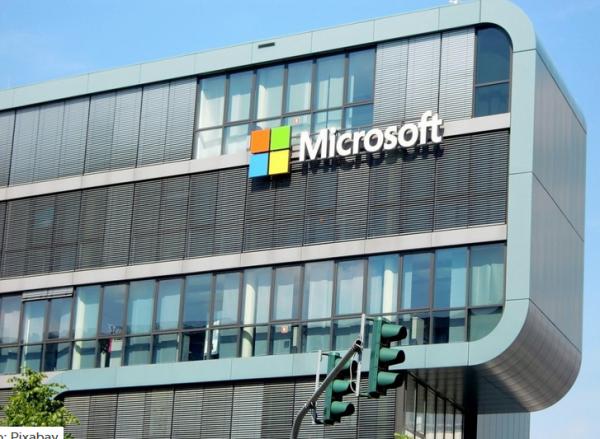Microsoft инвестирует в украинский IT-рынок $500 млн