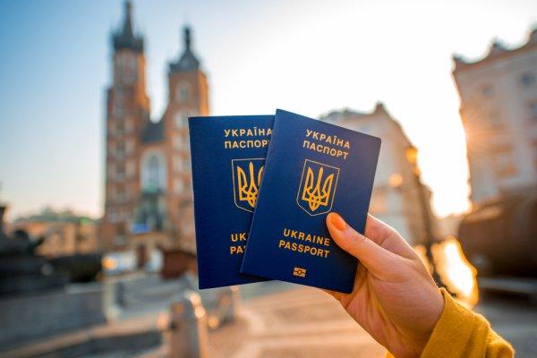 Украине пригрозили отменой безвизового режима с Евросоюзом