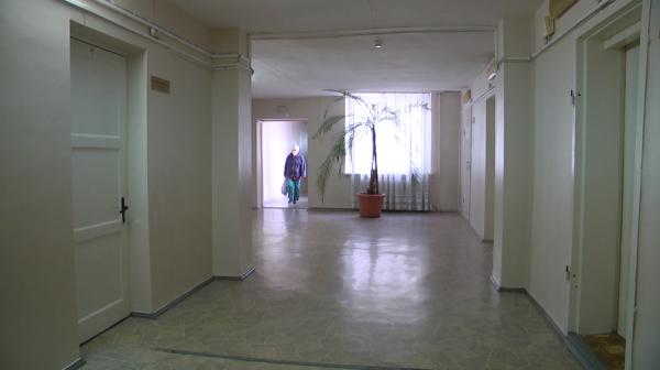 В Запорожье в детской больнице выявили пациента с коронавирусом (ФОТО)