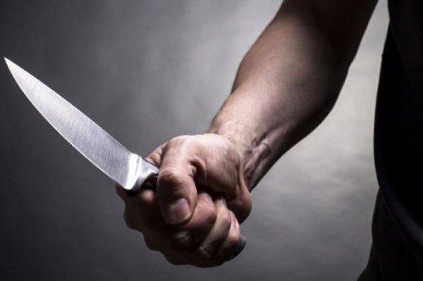 В Запорожской области мужчина чуть не убил бывшую супругу