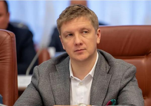 Андрей Коболев заявил, что цена газа должна быть одинаковой с ценой бензина