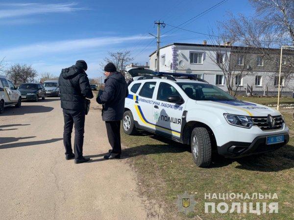 На Херсонщині поліцейські знайшли тіло розшукуваної Марії Борисової