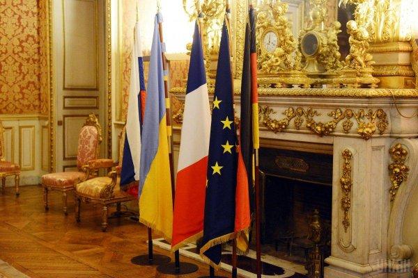 Франция может взять на себя ведущую роль для перезагрузки нормандского формата