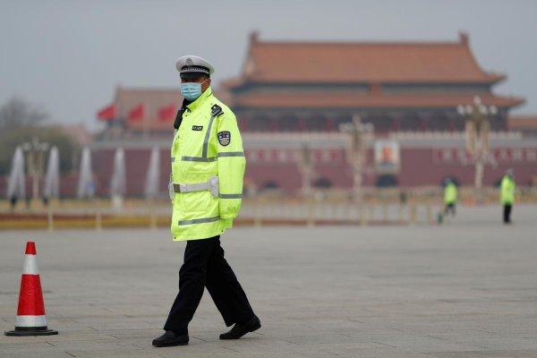Китай ввел санкции против США и Канады
