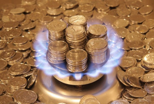 Для поставщиков газа цена на него снижена