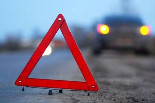 В Запорожской области женщина попала под колеса автомобиля