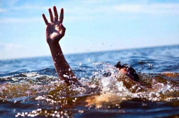 В Запорожской области утонул мужчина