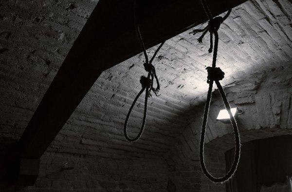 В Запорожской области мужчина покончил жизнь самоубийством