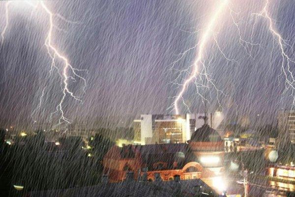 В Запорожской области предупредили об ухудшении погодных условий