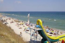 На одном из курортов Запорожской области погиб парень