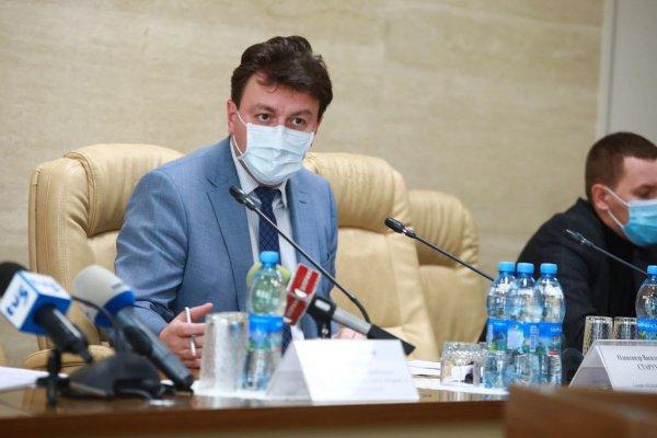 В Запорожской области утверждены новые правила перевозки пассажиров  во время карантина